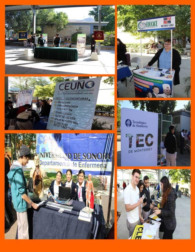 Expoferia Educativa 2016